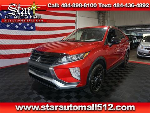 2019 Mitsubishi Eclipse Cross for sale in Bethlehem, PA