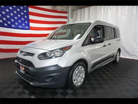 2017 Ford Transit Connect Wagon for sale in Bethlehem, PA