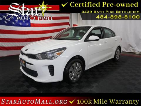 Star Auto Mall 512 >> Kia For Sale In Bethlehem Pa Star Auto Mall 512