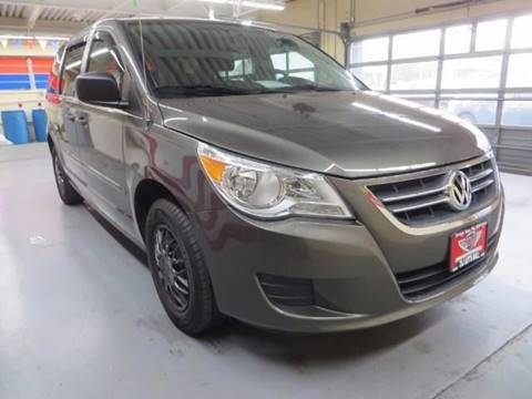 2010 Volkswagen Routan for sale in Bethlehem, PA