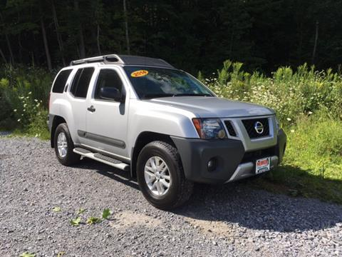 2014 Nissan Xterra for sale in Saratoga Springs, NY