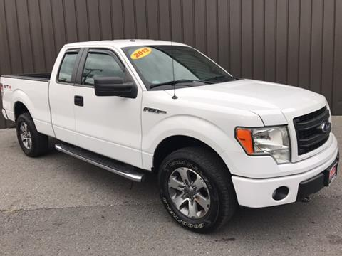 2013 Ford F-150 for sale in Saratoga Springs, NY