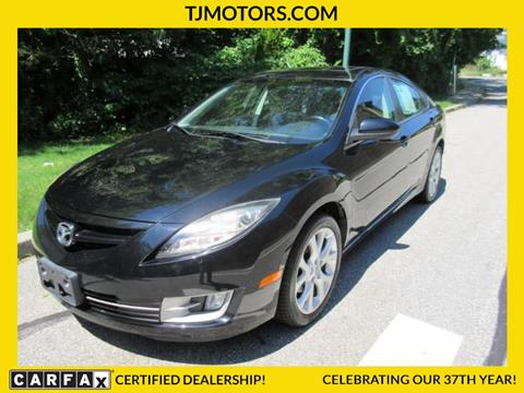 2009 Mazda MAZDA6 for sale in New London CT