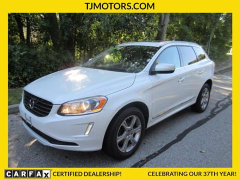 2014 Volvo XC60 for sale in New London, CT