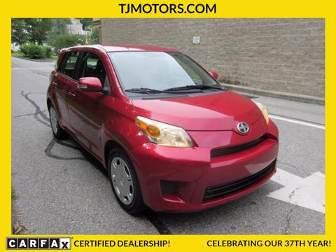 2008 Scion xD for sale in New London CT