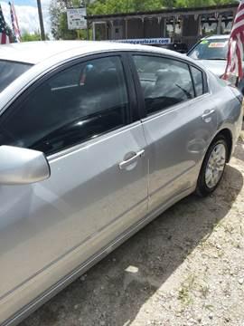 2012 Nissan Altima for sale in Luling, LA