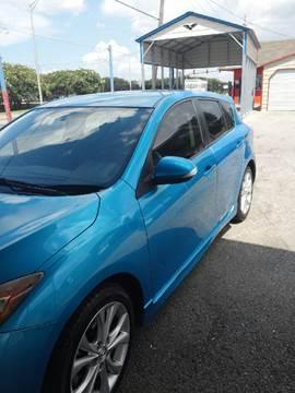 2010 Mazda MAZDA3 for sale in Luling, LA