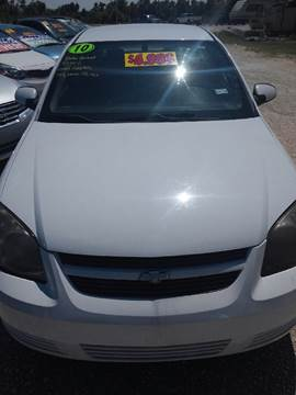 2010 Chevrolet Cobalt for sale in Luling, LA