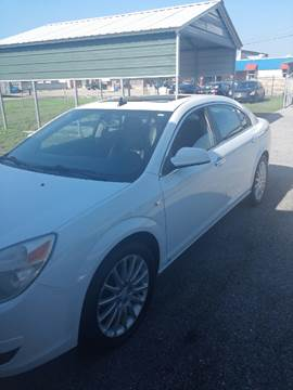 2009 Saturn Aura for sale in Luling, LA