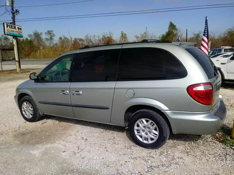 2003 Dodge Grand Caravan for sale at Finish Line Auto LLC in Luling LA