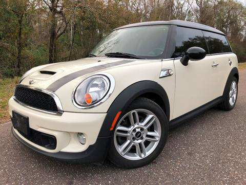 2011 MINI Cooper Clubman for sale at Next Autogas Auto Sales in Jacksonville FL