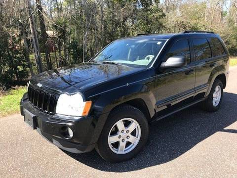 2007 Jeep Grand Cherokee for sale at Next Autogas Auto Sales in Jacksonville FL