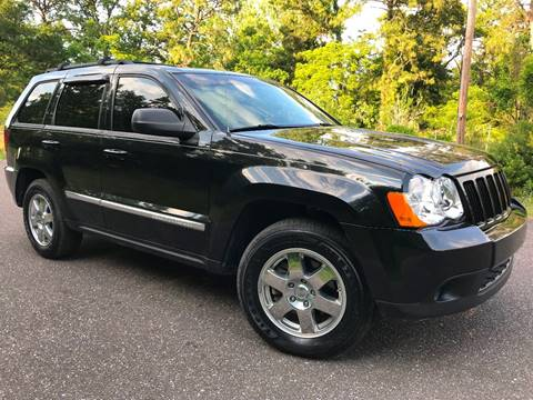 2010 Jeep Grand Cherokee for sale at Next Autogas Auto Sales in Jacksonville FL