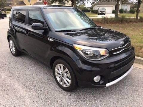 2017 Kia Soul for sale at Next Autogas Auto Sales in Jacksonville FL