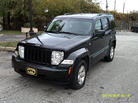 2009 Jeep Liberty for sale in Cleveland, OH