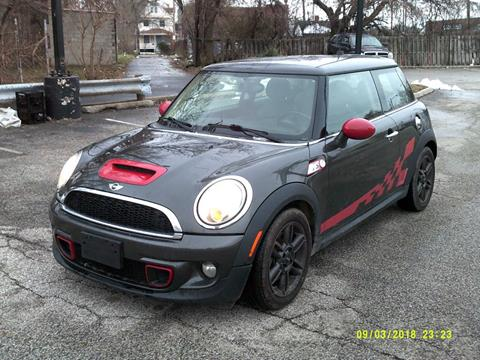 2011 MINI Cooper for sale in Cleveland, OH