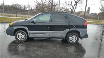 2001 Pontiac Aztek for sale in Cleveland, OH