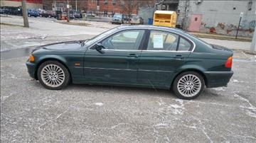 2001 BMW 3 Series for sale in Cleveland, OH