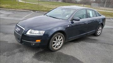 2005 Audi A6 for sale in Cleveland, OH