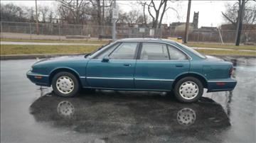 1997 Oldsmobile Eighty-Eight for sale in Cleveland, OH