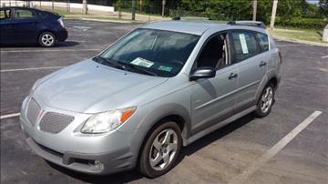 2008 Pontiac Vibe for sale in Cleveland, OH