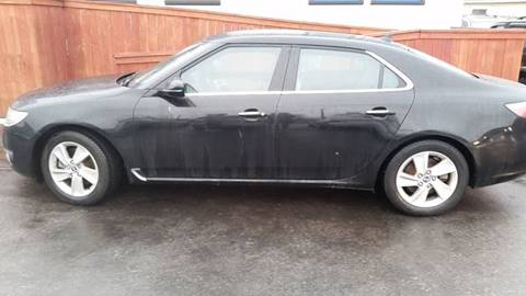 2011 Saab 9-5 for sale in Cleveland, OH