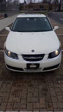 2008 Saab 9-5 for sale in Cleveland, OH