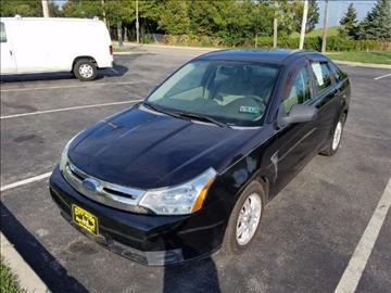 2008 Ford Focus for sale in Cleveland, OH