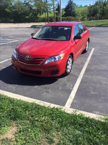 2011 Toyota Camry for sale in Cleveland, OH