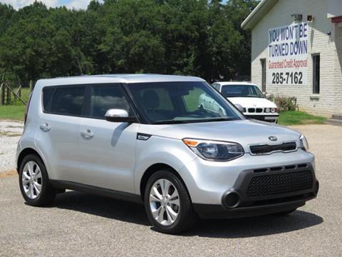2014 Kia Soul for sale in Millbrook, AL