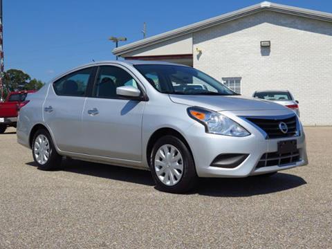 2015 Nissan Versa for sale in Millbrook, AL