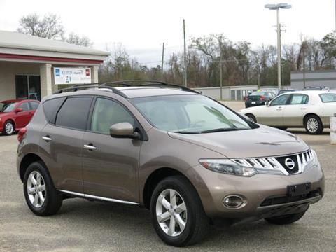 2010 Nissan Murano for sale in Millbrook, AL