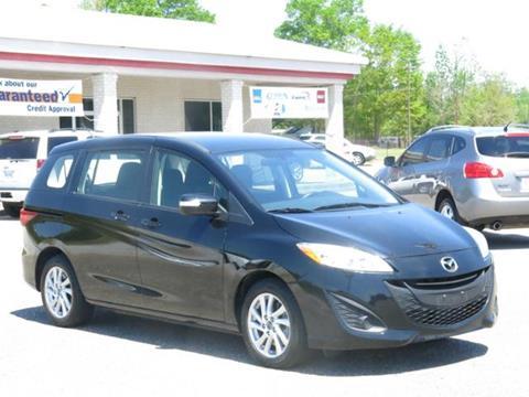 2014 Mazda MAZDA5 for sale in Millbrook, AL