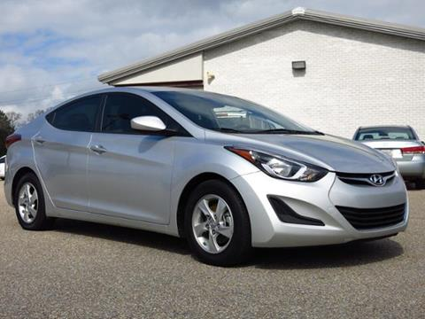 2015 Hyundai Elantra for sale in Millbrook, AL