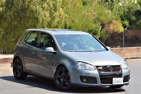 2006 Volkswagen GTI for sale in Hayward, CA