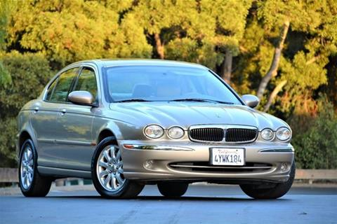 2002 Jaguar X-Type for sale in Hayward, CA