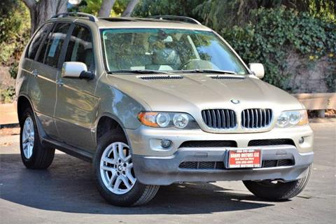 2004 BMW X5 for sale in Hayward, CA