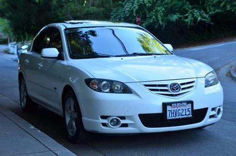 2006 Mazda MAZDA3 for sale in Hayward, CA