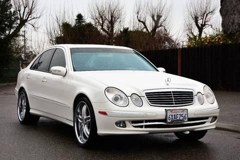 2006 Mercedes-Benz E-Class for sale in Hayward, CA
