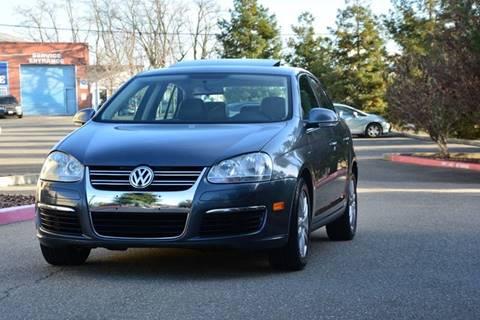 2007 Volkswagen Jetta for sale in Hayward, CA