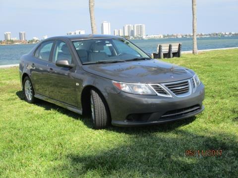 2008 Saab 9-3 for sale in Lake Park, FL