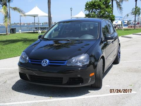 2009 Volkswagen Rabbit for sale in Lake Park, FL