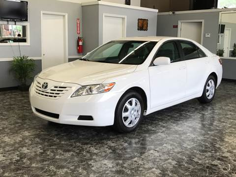 2008 Toyota Camry for sale in Mount Prospect, IL