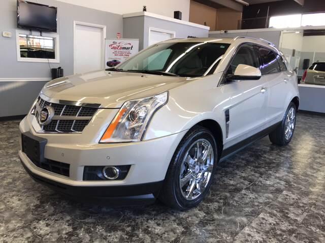 2010 Cadillac SRX Premium Collection In Mount Prospect IL - Go Auto