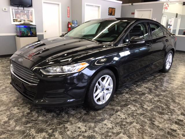 sale in ford fusion sales at fl bunnell sel inventory sovauto for details