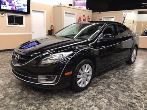 Mazda go auto