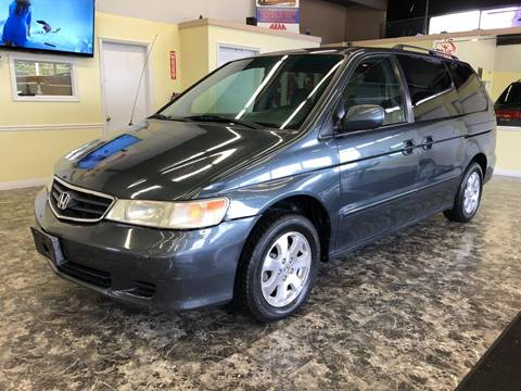 2004 Honda Odyssey for sale in Mount Prospect, IL