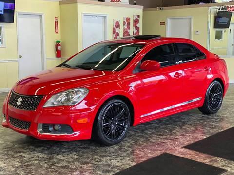 2011 Suzuki Kizashi for sale in Mount Prospect, IL
