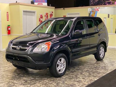 2003 Honda CR-V for sale in Mount Prospect, IL