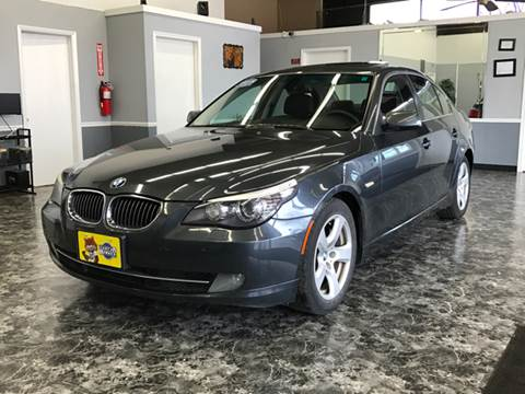 2008 BMW 5 Series for sale in Mount Prospect, IL